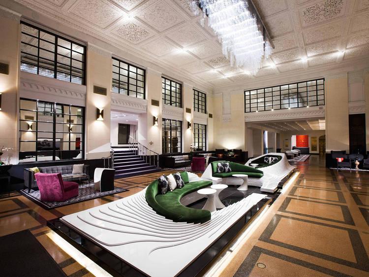 Manhattan NYC, An Affina Hotel