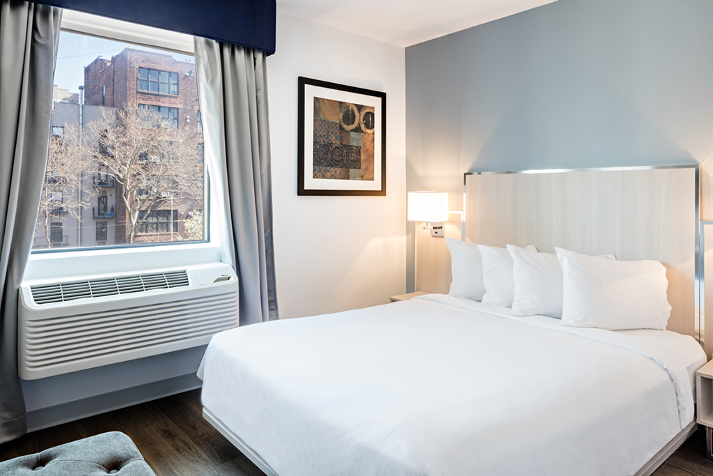 The best East Village hotels