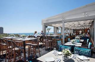 Alexander Tel Aviv Hotel & Spa