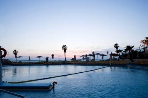 Dan Panorama Tel Aviv Hotel