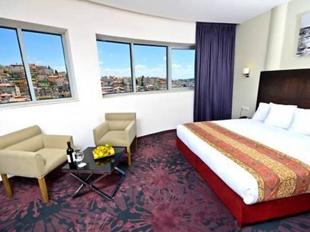 Golden Crown Old City Hotel