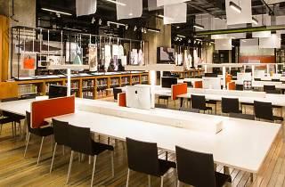 Thailand Creative & Design Centre