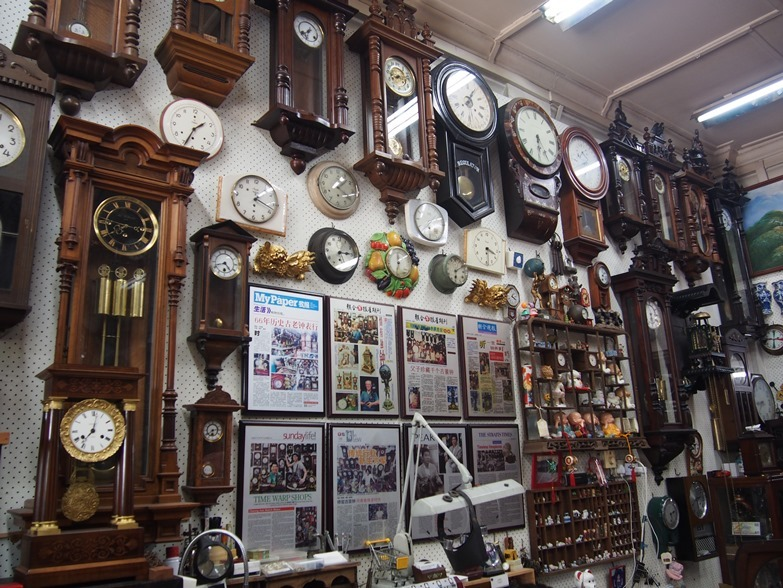 Six old-school heritage shops in Singapore