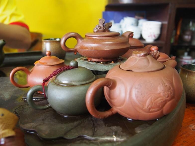 Pek Sin Choon Tea Merchants