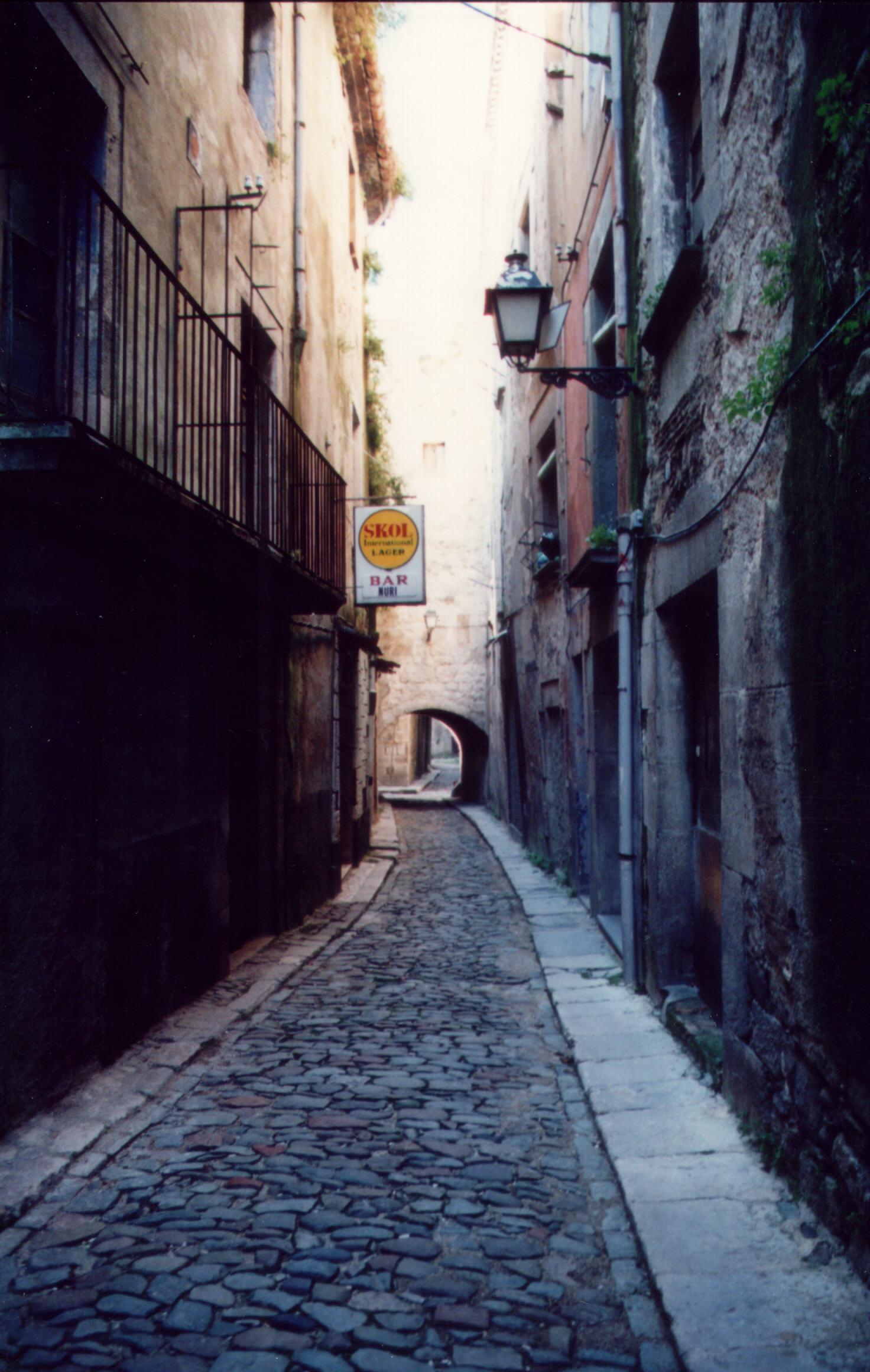 Barri Xino Girona