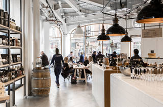 Sourced Market Café & Bakery