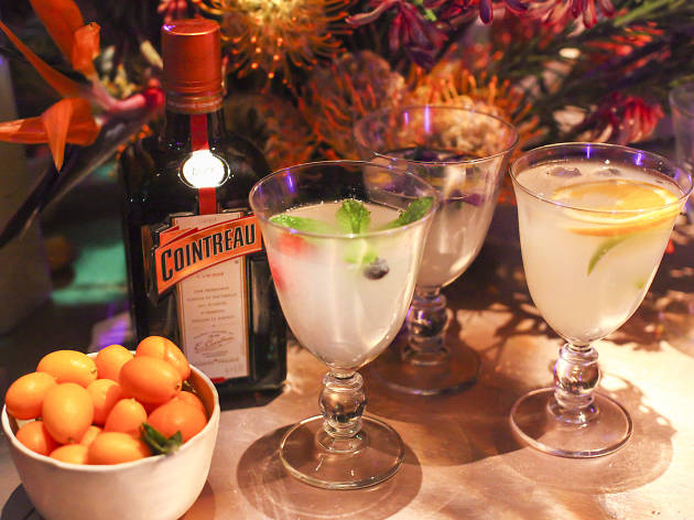 Win a £250 Cointreau gift box and an exclusive night out in London