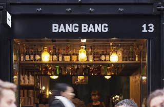 bang bang hawker, boxpark croydon
