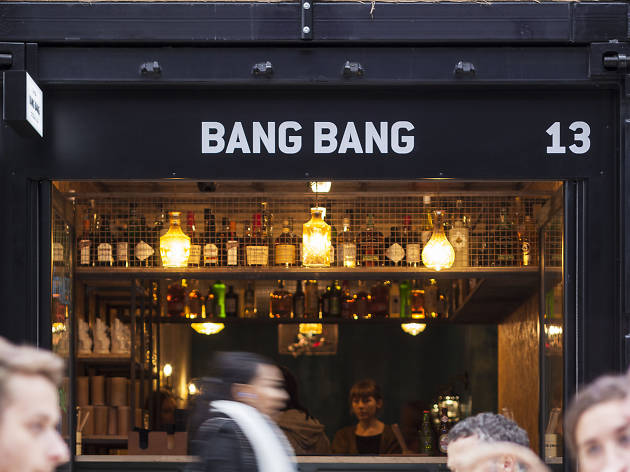 Bang Bang Hawker Kitchen + Bar