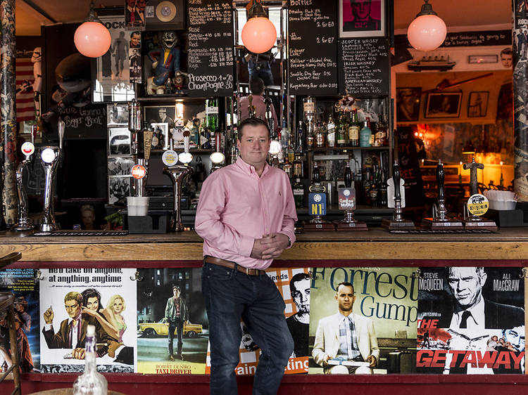 London's most-loved pub: The Alma