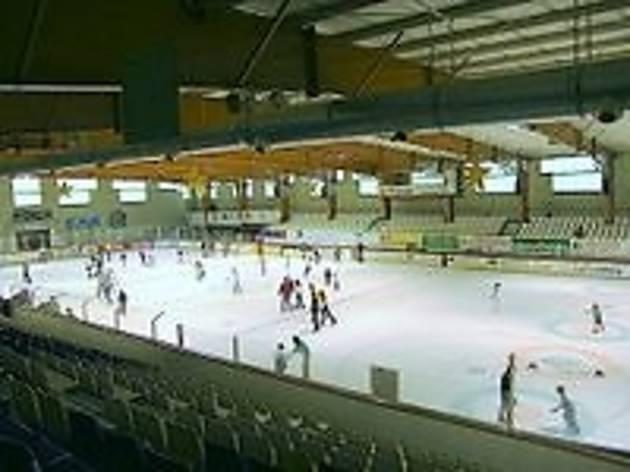 L'hora de fer patinades