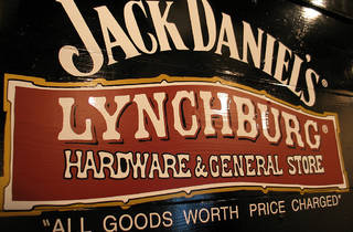 Jack Daniel's General Store