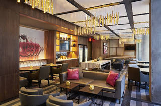 Renaissance New York Hotel (Photograph: Courtesy Troy House)