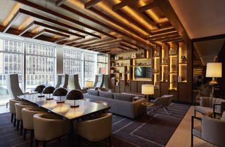 Renaissance New York Hotel (Photograph: Courtesy Troy House        )