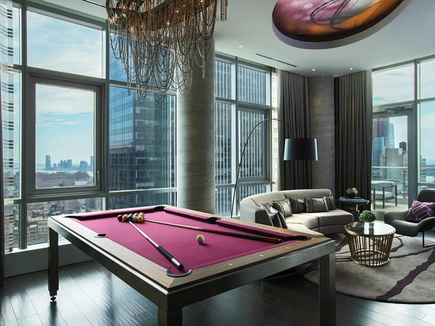 Renaissance New York Hotel (Photograph: Courtesy Renaissance New York Hotel)