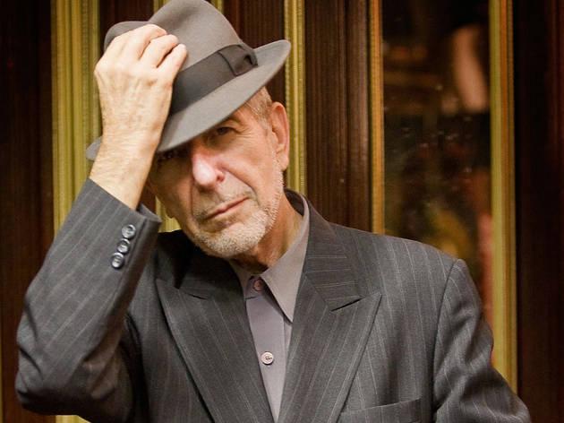 Leonard Cohen (1934-2016). A morte de um poeta