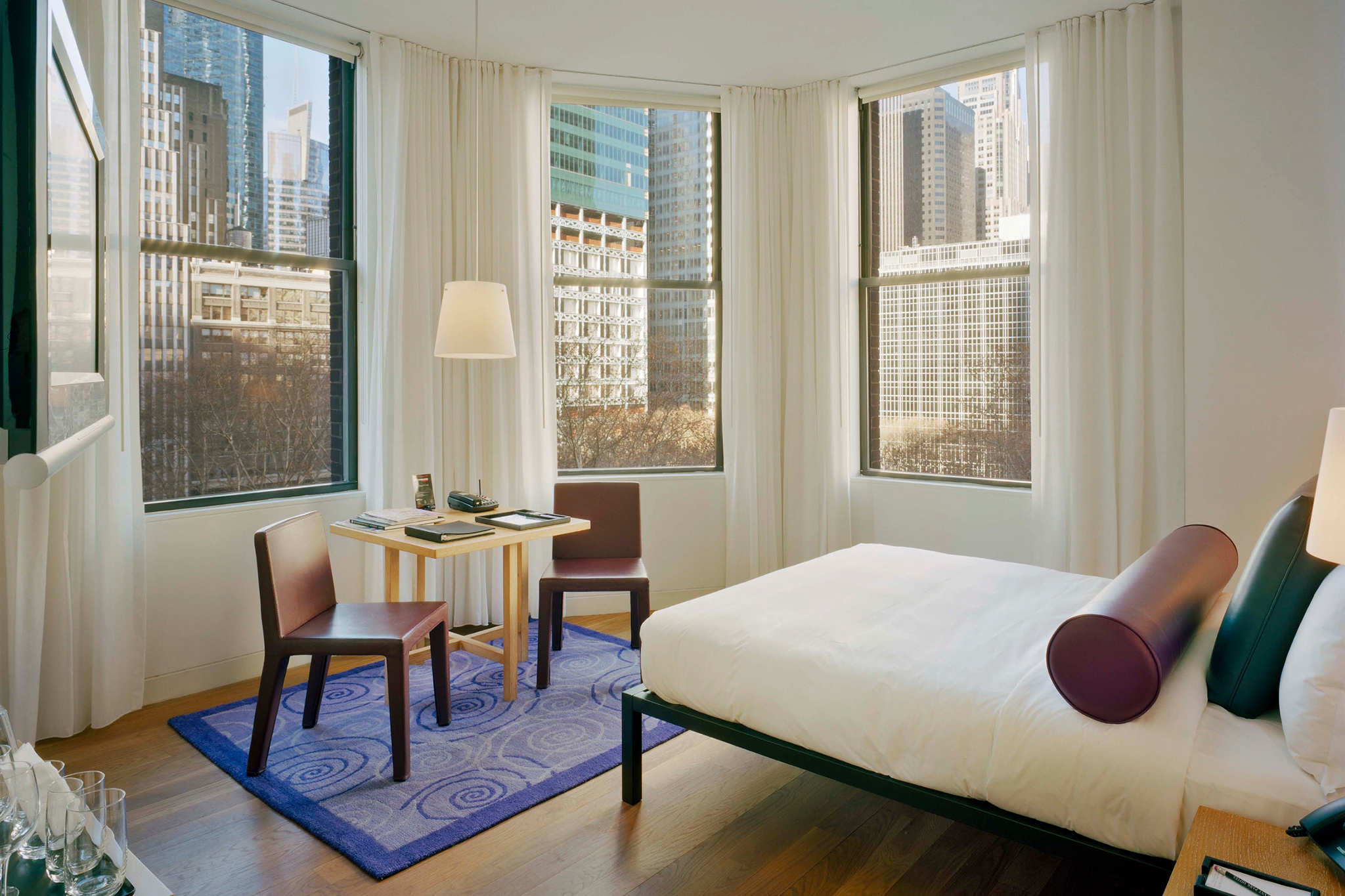 The best hotels near Bryant Park