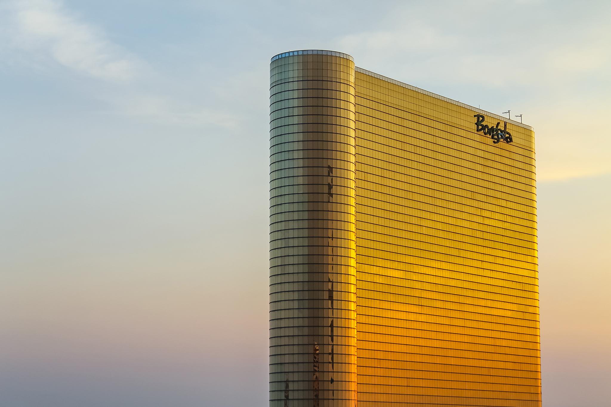 Atlantic city best casino