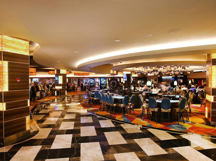 The best Atlantic City casinos