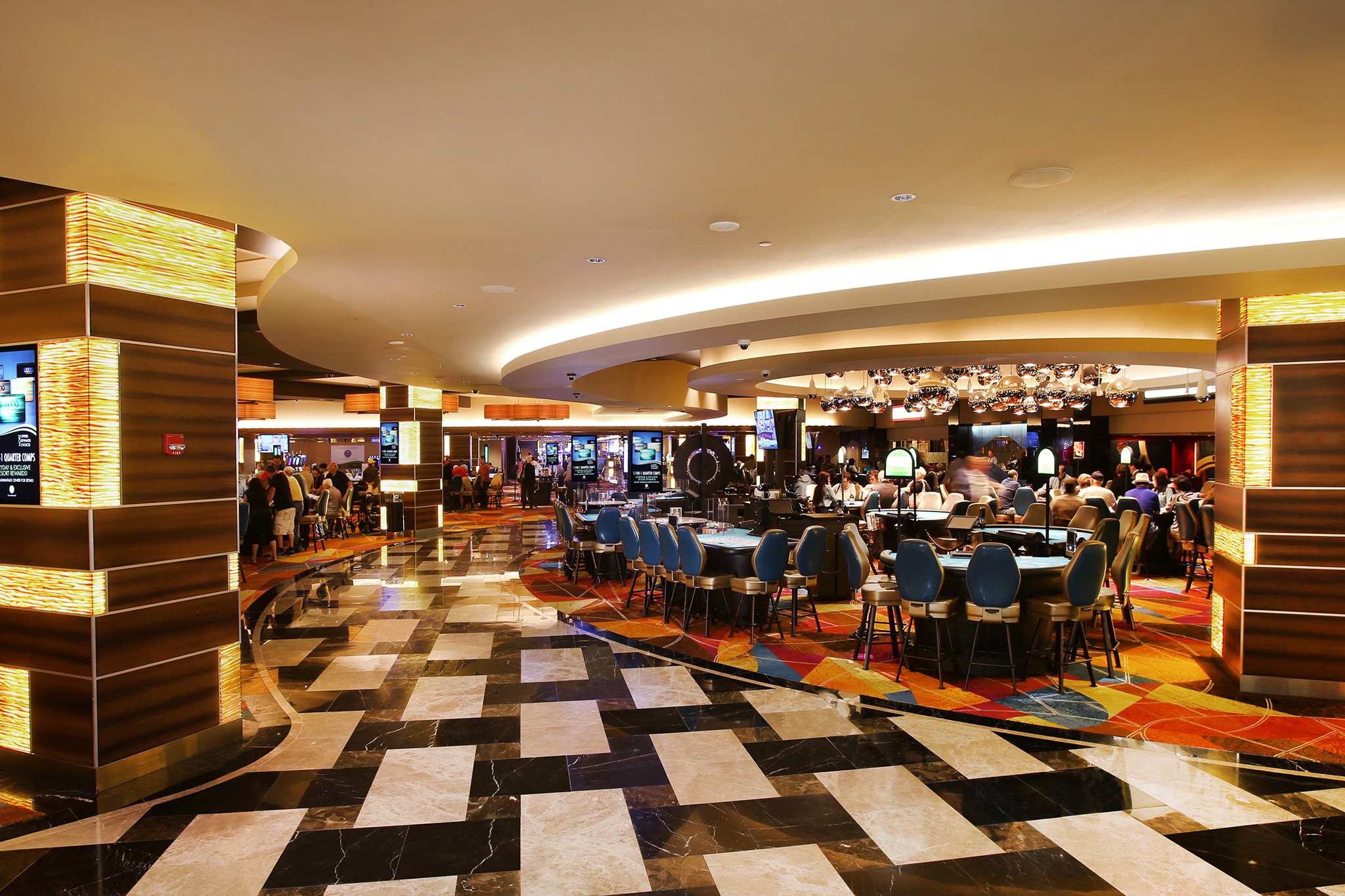 The best Atlantic City casinos