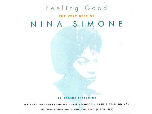 Feeling Good – Nina Simone