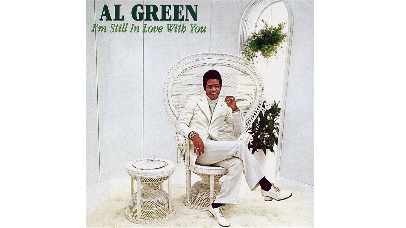 Love and Happiness – Al Green