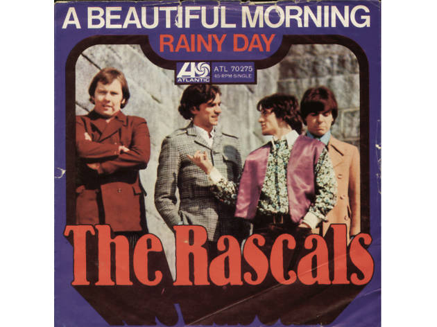 It's a Beautiful Morning – The Rascals