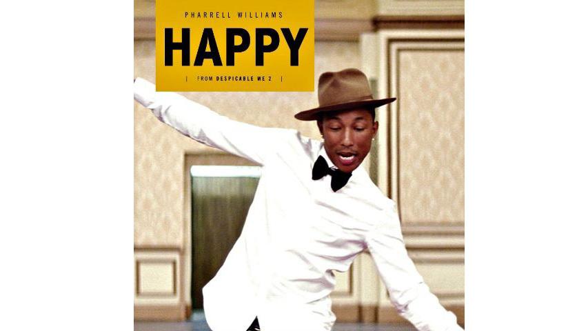 Happy - Pharrell Williams