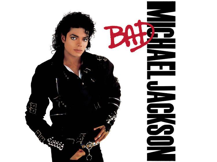 """The Way You Make Me Feel"" by Michael Jackson"