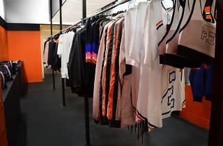 P.E Nation Pop-up Shop