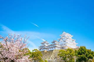 Tokyo Palace Japan