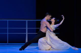 Nijinsky 2016 Aus Ballet 3 (Photograph: Wendell Teodoro)