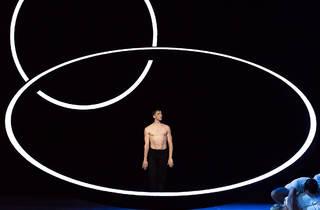 Nijinsky 2016 Aus Ballet 4 (Photograph: Wendell Teodoro)