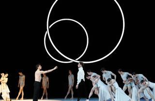 Nijinsky 2016 Aus Ballet 5 (Photograph: Jeff Busby)
