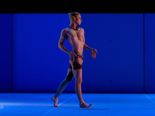 Nijinsky 2016 Aus Ballet 7 (Photograph: Wendell Teodoro)