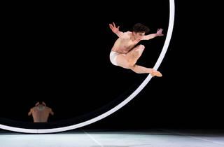 Nijinsky 2016 Aus Ballet 8 (Photograph: Wendell Teodoro)