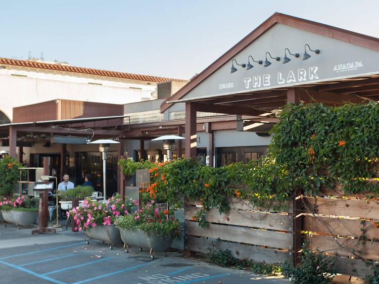 The 10 best restaurants in Santa Barbara