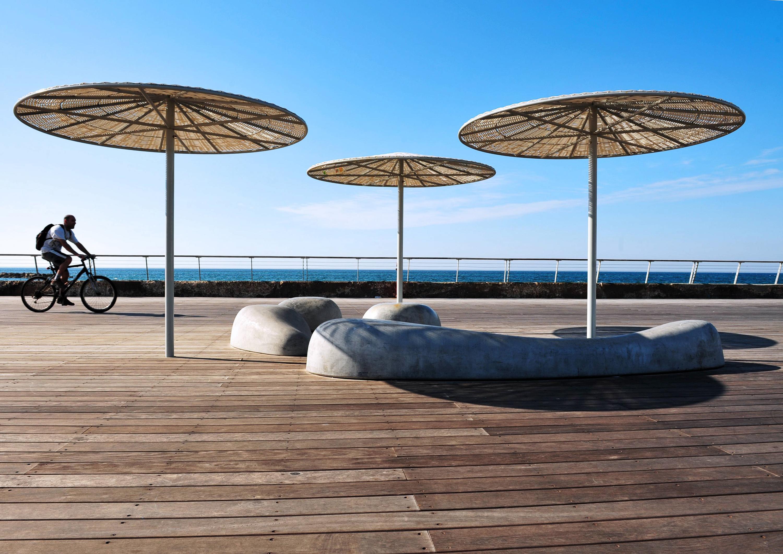 Ten free things to do in Tel Aviv