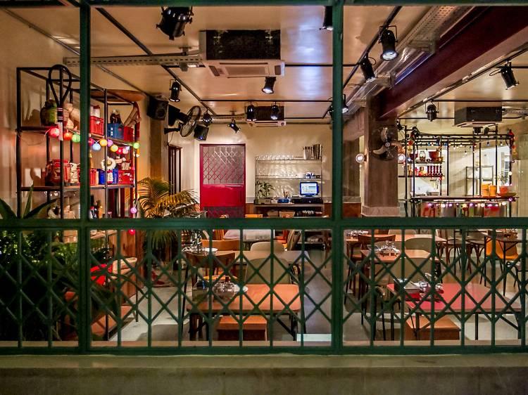 Best New Restaurant - Thai at Har Sinai