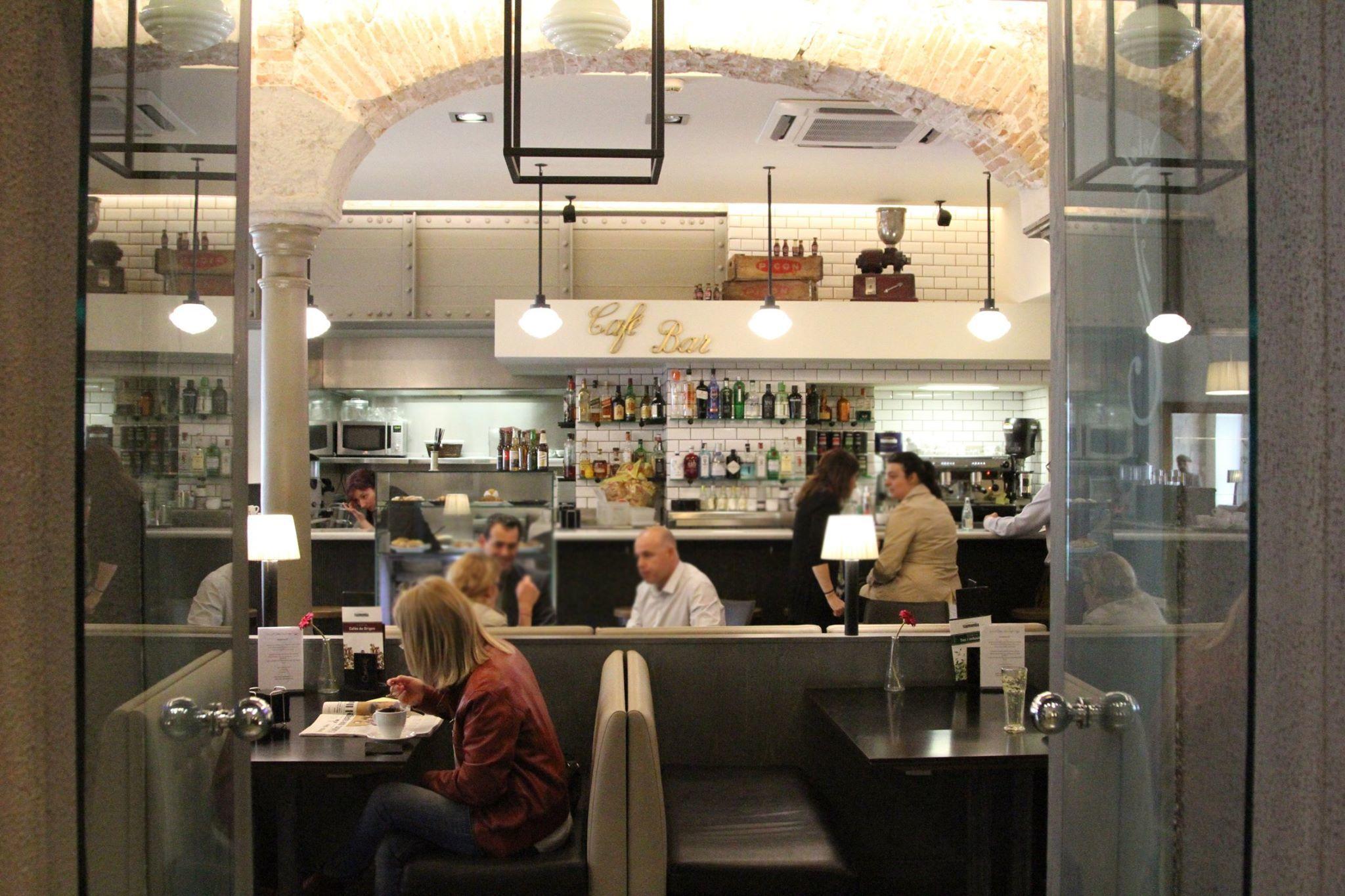 Cafè Savoy