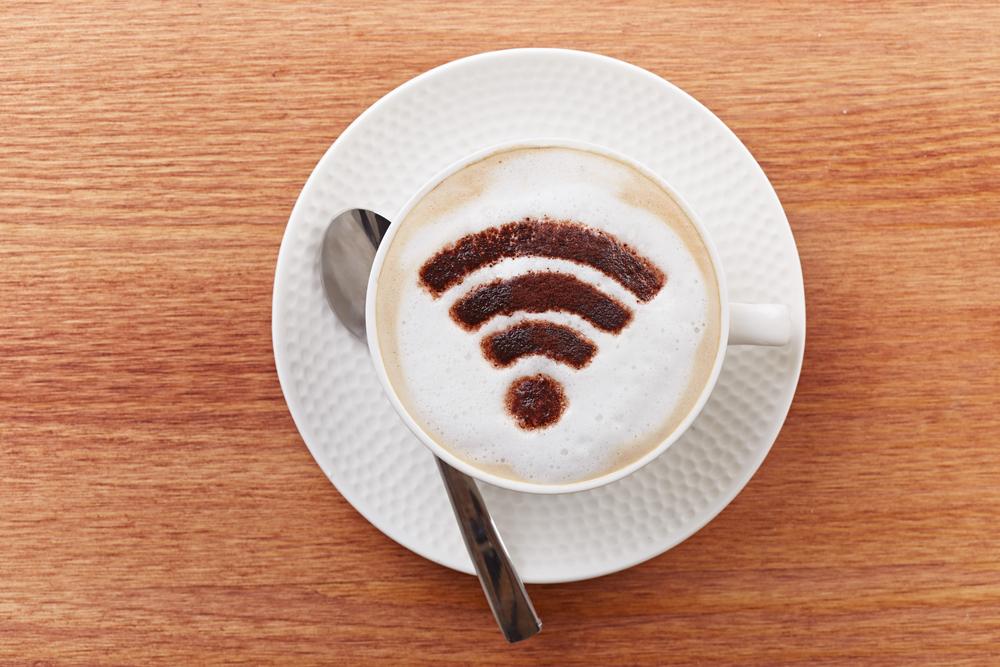 Bars amb wifi a Girona