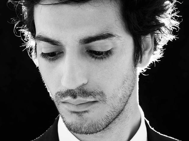Hivernacle: Gesaffelstein b2b The Hacker + Fairmont + Javi Redondo
