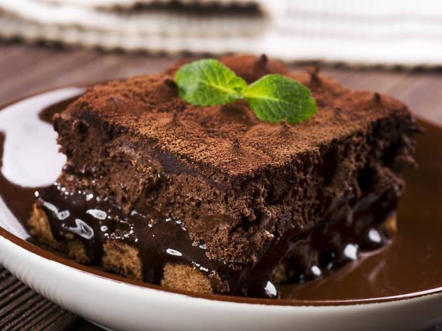 Campanya gastronòmica: 'Fogons i xocolata'