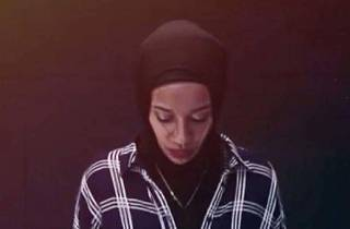 The G-Blog presents Asma Elbadawi