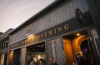 Meet the Brewers + Drink SF Beer Shuttle