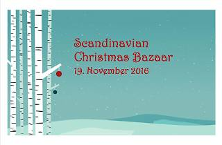 Scandinavian Christmas Bazaar