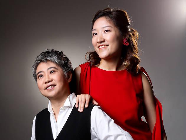 HK Duo