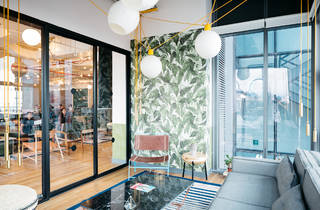We Work MX (Foto: Cortesía WeWorkMX)