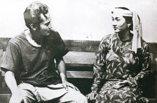 Classic Indonesian Cinema with David Hanan