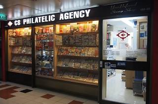 CS Philatelic Agency